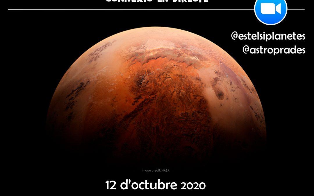 Mart, l'oposició amb Joan Anton Català